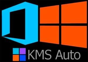 KMSAuto - Активируем Win 8.1