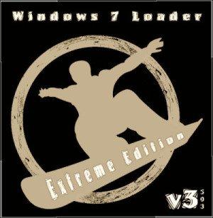 Универсальный активатор 7 Loader eXtreme Edition 3