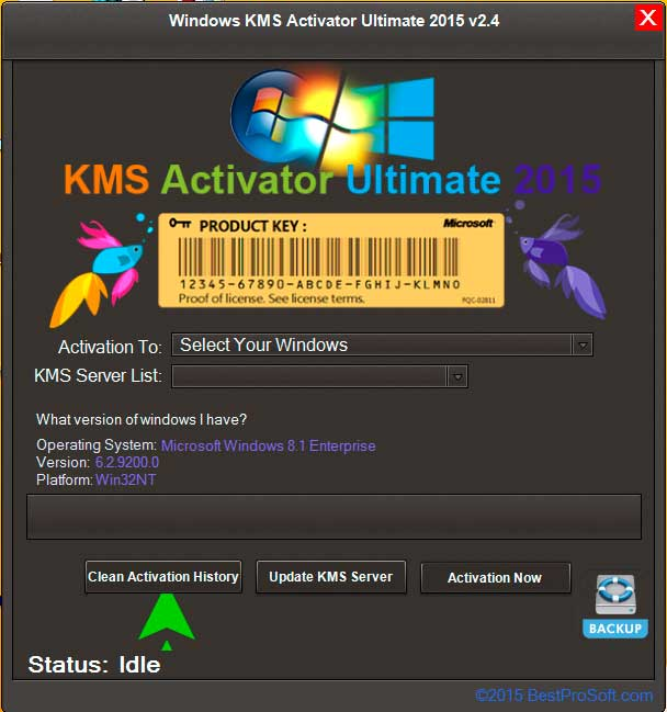 Activator Ultimate