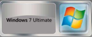 windows 7 максимальная x64